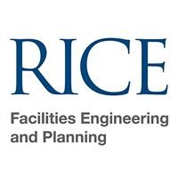 Facilities Engineering and Planning at Rice University