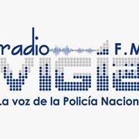 Radio Vigía FM. La Voz de la Policía Nacional del Ecuador