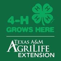 Crockett County - Texas A&M AgriLife Extension