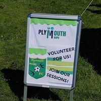 PLYMOUTH HOPE FOOTBALL CLUB