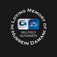 Millfield Auto Parts