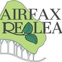 Fairfax ReLeaf