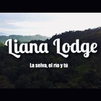 Liana Lodge