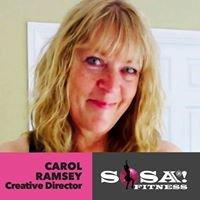 SOSA Dance Fitness with Carol