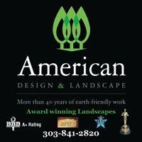 American Design & Landscape