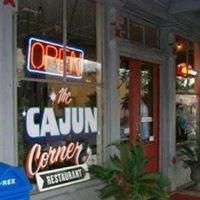 The Cajun Corner