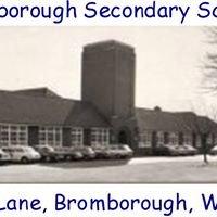 Bromborough Secondary School - Acre Lane