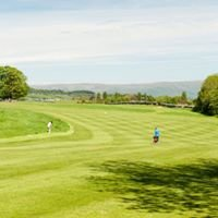 Penrith Golf and Footgolf Centre