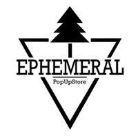 Ephemeral POP UP Store
