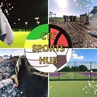 TG Tennis Hub Kingshurst