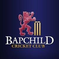 Bapchild Cricket Club