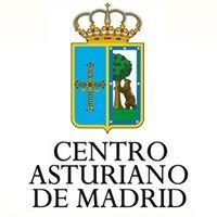 Centro Asturiano de Madrid (Oficial)