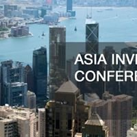 LSE Asia Investment Banking Conference 2011