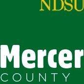 NDSU Extension Service Mercer County