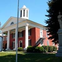 Clarke County, Virginia