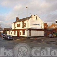 The White Hart, Royton, Oldham