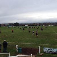 Caldy Rugby Club