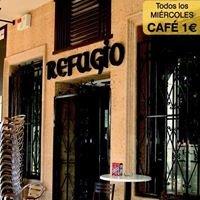 Café&Bar Refugio
