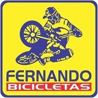 Fernando Bicicletas