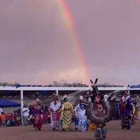 Sacred Visions Powwow