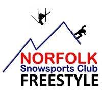 Park&pipe Norfolksnowsportsclub