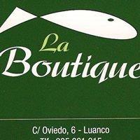 La Boutique De La Pesca