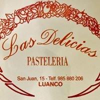 Confiteria Las Delicias Luanco