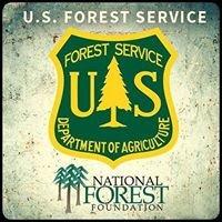 U.S. Forest Service - Mendenhall Glacier Visitor Center