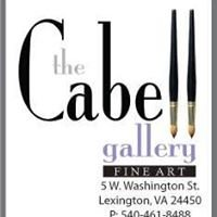 Cabell Gallery of Virginia Art, good art makes a good home