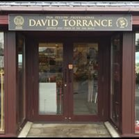 David Torrance Professional Shop