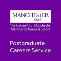 FT MBA - MBS Postgraduate Careers Service