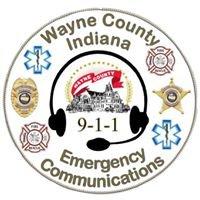 Wayne County Emergency Communications