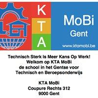 KTA MoBi, dé pagina