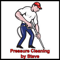 Pressure Cleaning by Steve
