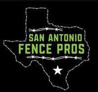 Professional Fence Company of San Antonio