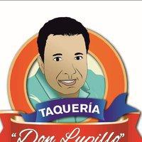 """Barbacoa y Tacos """"Don Lupillo""""."""