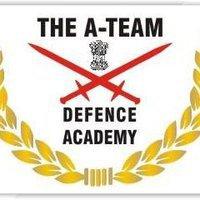 The A team Defence Academy