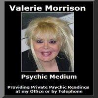 Valerie Morrison - Psychic Medium