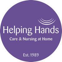 Helping Hands Home Care Harrow