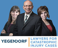 Howard Yegendorf & Associates | Toronto Personal Injury Lawyers