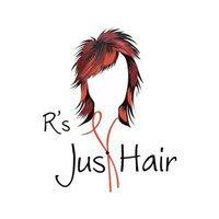R'sJust Hair Salon in Saket