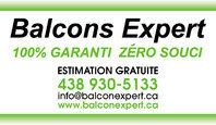Balcon Expert