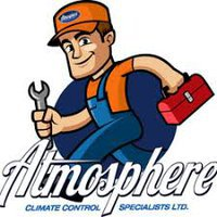 Atmosphere Climate Control Specialists Ltd.