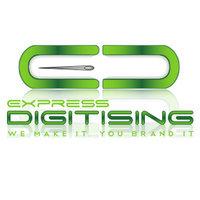 Express Digitising