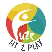 Fuze Fit 2 Play!
