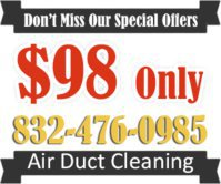 Air Duct Cleaning Kingwood
