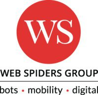 Drupal 8 Development Services from Web Spiders