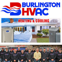 Burlington HVAC