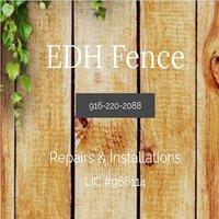 EDH Fence