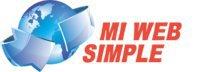 Mi Web Simple Páginas Web